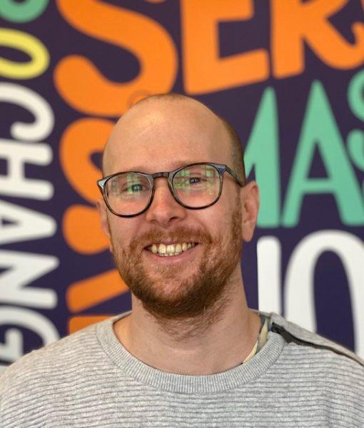 Daniel Hägerström är JavaScript-utvecklare på One Agency