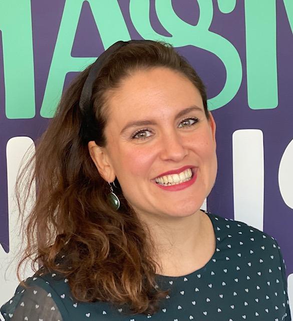 Daniella Kanban Är en av One Agencys IT-projektledare.