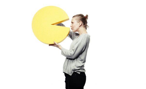 Heidi Harman är UX-designer på One Agency