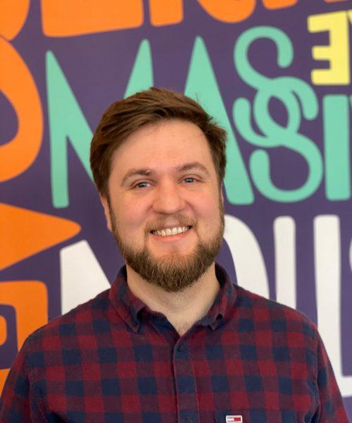Mattias Bowallius är iOS-utvecklare på One Agency.