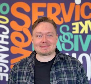 Kevin är en iOS utvecklare på One Agency