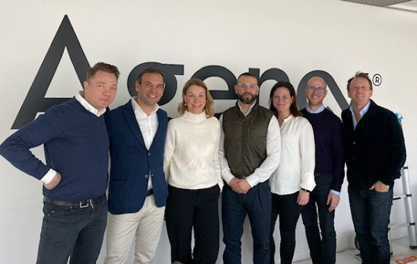 Stella Capital blir nya ägare av One Agency