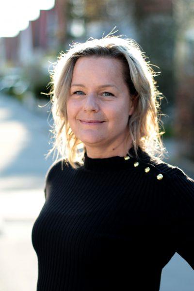 Therese Bethell är ny regionchef på One Agnecy