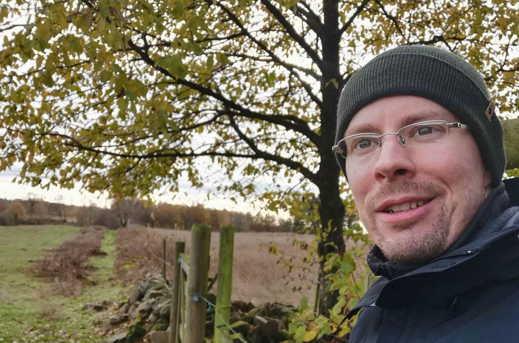 Albin Esbjörnsson är C++ och C#-utvecklare på One Agency