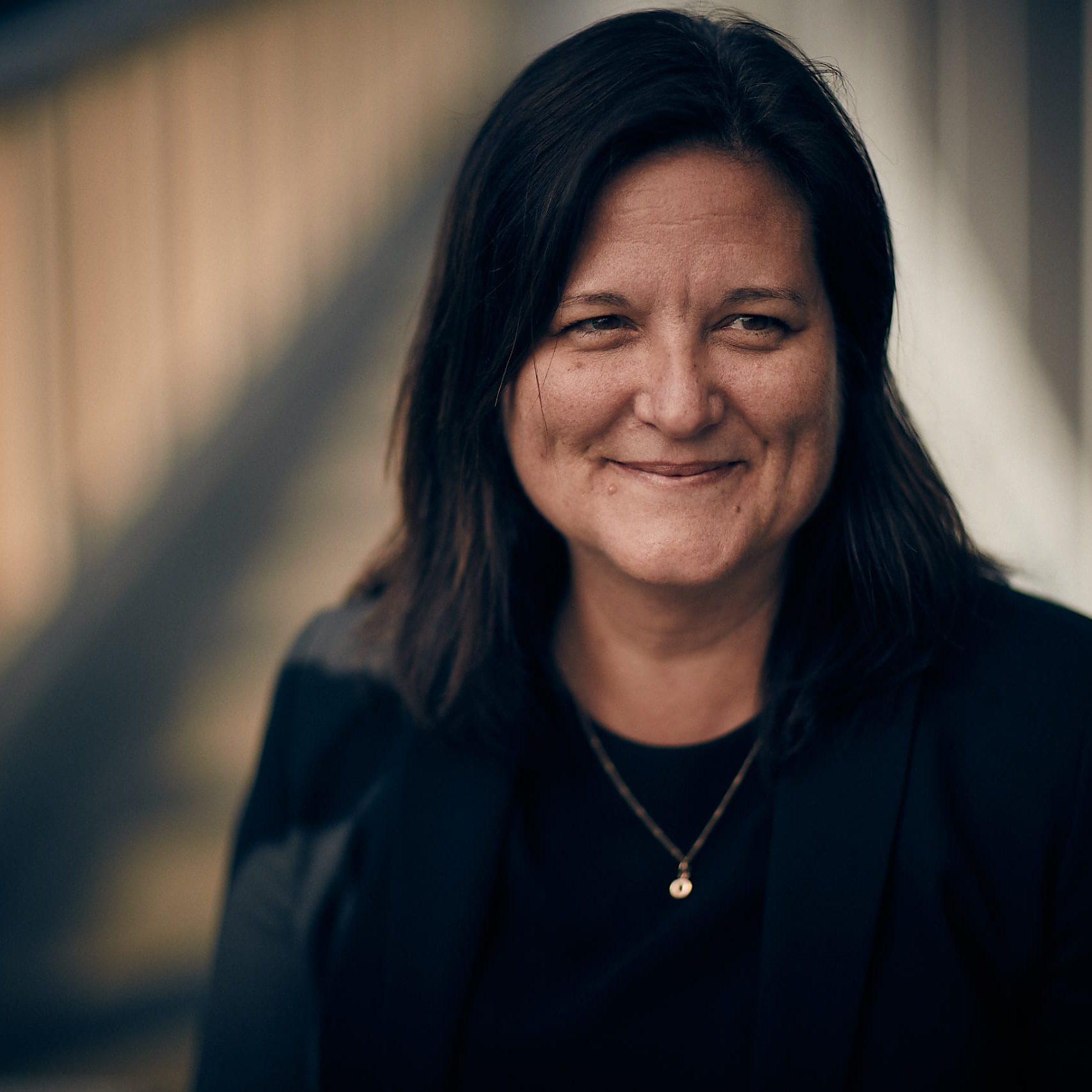 Katarina Tauson är Ekonomichef på One Agency