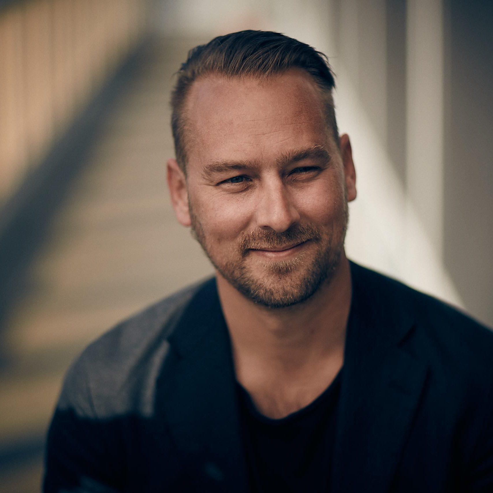 Petter Norman är Regionchef på One Agency